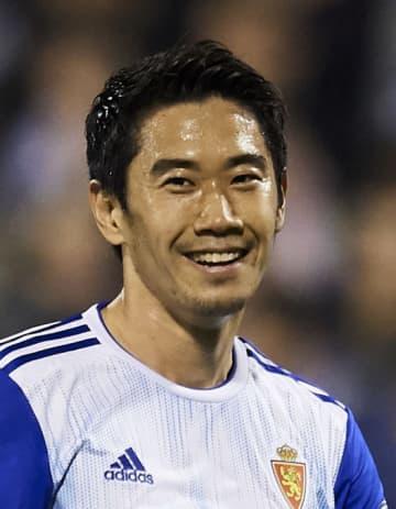 香川、先発前半出場もチーム黒星 サッカー、スペイン2部リーグ 画像1