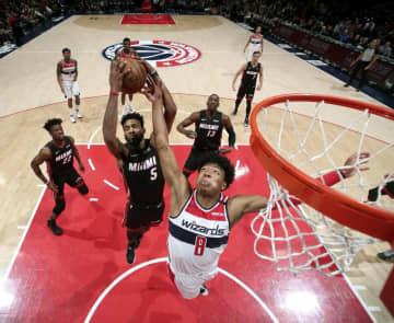 NBA選手、隔日でコロナ検査 7月30日から再開 画像1