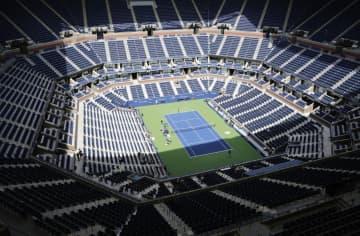 全米テニス、予定通り開催へ 無観客で、8月31日開幕 画像1