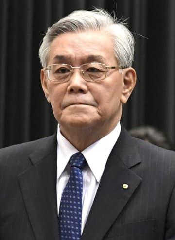 関西電力、旧経営陣5人提訴 19億円賠償請求、金品受領問題 画像1