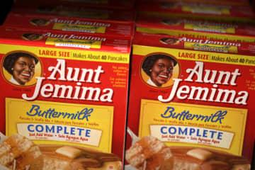 米黒人女性のブランド廃止 パンケーキ「ジェミマ」 画像1