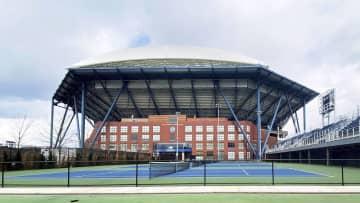 全米テニス、車いすの部は中止 コロナ対策で電子判定導入 画像1
