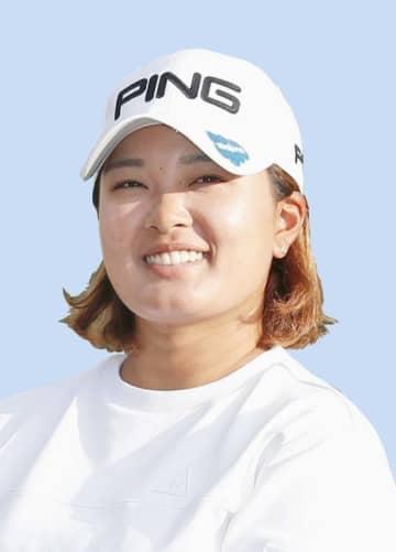 ゴルフの鈴木愛、賞金女王に意欲 統合シーズンが25日開幕 画像1