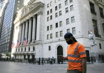NY株、一時200ドル超安 失業申請が予想上回る 画像1