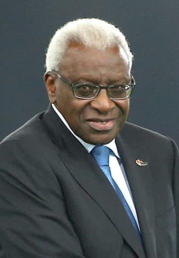 前世界陸連会長「電通の責任も」 最終弁論で無罪主張、9月判決 画像1