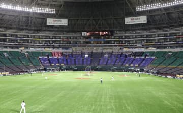 プロ野球、3カ月遅れ無観客開幕 主要スポーツの先陣切り正常化へ 画像1