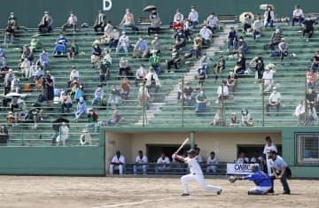 野球BCリーグ、2カ月遅れ開幕 富山では観客入れる 画像1