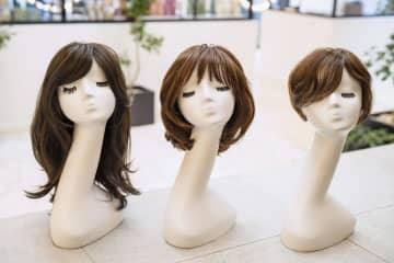 資生堂が医療用かつらを販売 治療副作用の脱毛に対応 画像1