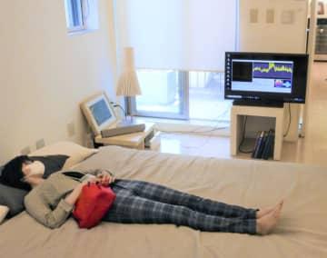 健康と美容、次世代住宅が管理 大阪ガスが実証実験へ 画像1