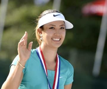 女子ゴルフのウィーが女児出産 自身のインスタで発表 画像1