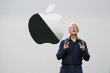 アップル、Mac頭脳を自社設計 脱インテル、製品間で連携 画像1