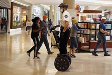 セグウェイ生産終了へ、販売不振 立ち乗り二輪車「夢の発明」とも 画像1