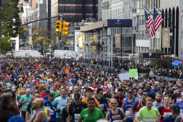 ベルリンとNYのマラソン中止 新型コロナの影響 画像1