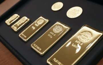 金小売価格、過去最高値を更新 1グラム6713円、安全資産 画像1