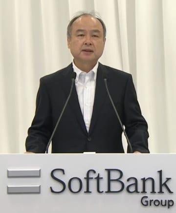孫正義会長「めど立っている」 ソフトB、4.5兆円の資産売却 画像1