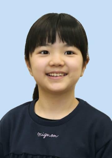 囲碁、菫初段が扇興杯16強進出 最年少プロ、2度目の本戦へ 画像1