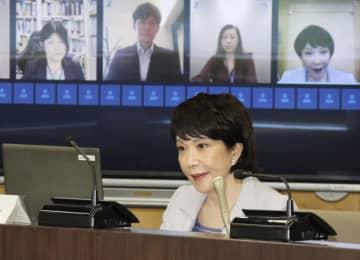 ネット中傷、新たな裁判手続きを 投稿者特定、情報開示の迅速化へ 画像1