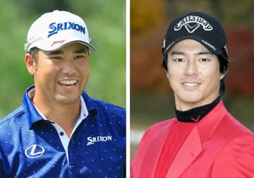 米ゴルフ、松山や石川らに出場権 9月に延期の全米オープン 画像1