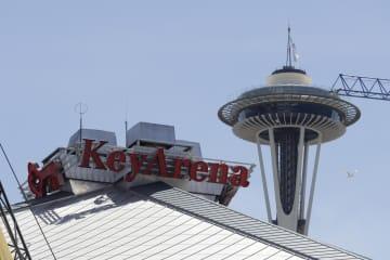 NHLシアトルが本拠地名称発表 アマゾンが命名権を取得 画像1