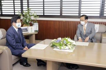 リニア、開業延期表明へ 静岡知事が同意せず、会談物別れ 画像1