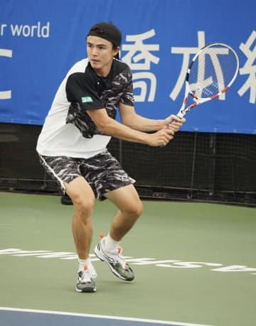 首都圏で無観客のテニスマッチ コロナ対策徹底、ダニエルら参加 画像1