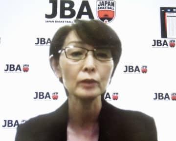 バスケ協会、三屋裕子会長を再任 Bリーグ島田氏が副会長に 画像1
