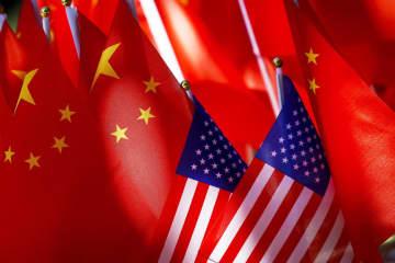 米政権、中国企業排除を強化 保安検査装置も、欧州に要請 画像1