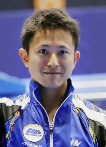 トランポリンの外村哲也が引退 北京4位、五輪延期で決断 画像1