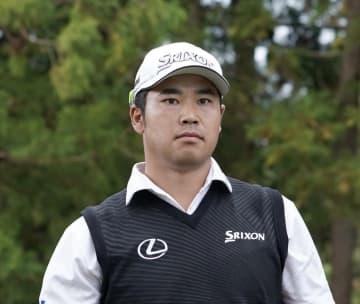 松山英樹、23位をキープ 男子ゴルフの世界ランク 画像1