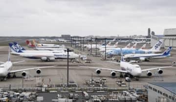 成田空港の国内線発着回数が倍増 移動自粛の解除前後1週間で 画像1