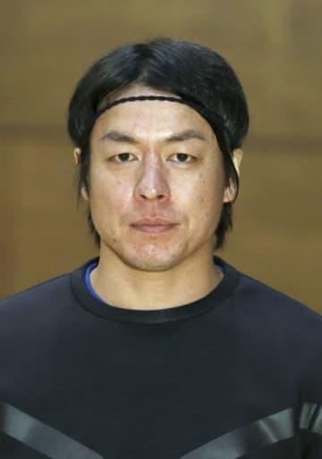 ハンド、39歳宮崎が右肩手術 東京五輪目指す 画像1