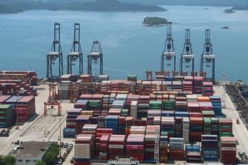 中国、輸出品を国内市場で販売 新型コロナで外需低迷 画像1