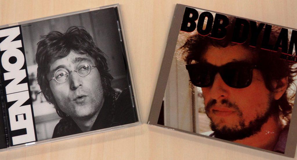 【スピリチュアル・ビートルズ】ジョンに「この世に戻ってこいよ」と呼びかけたディラン ポールの人生との交差を待つ
