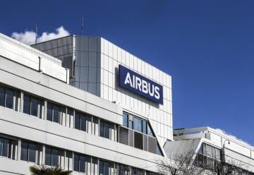 エアバス1万5千人削減へ コロナで航空機需要減少 画像1