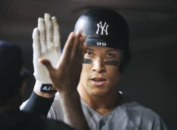 ヤンキース、コロナ欠場選手なし ジャッジらは開幕OK 画像1