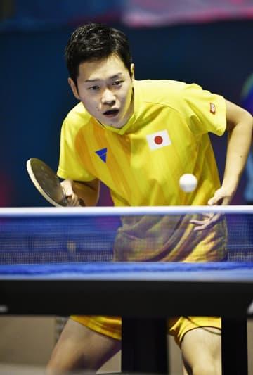 パラ卓球、岩渕ら5選手が内定 東京大会代表 画像1