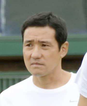 大坂なおみのトレーナーに中村氏 テニス、シャラポワを長年支える 画像1