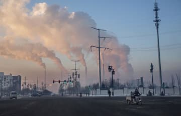 石炭火力100基休廃止へ、政府 30年度までに、「脱炭素」強化 画像1