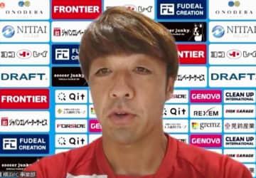 横浜・下平監督、チームに手応え カズらベテラン勢に期待 画像1