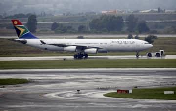 アフリカ観光、損失6兆円 航空業、経営難に拍車 画像1