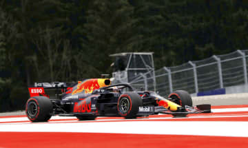 F1、4カ月遅れで開幕 オーストリアGP 画像1