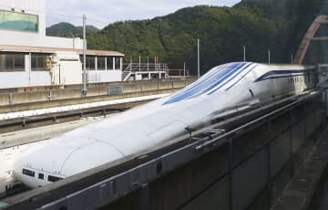 JR東海、リニア延期事実上表明 静岡拒否「27年開業難しい」 画像1
