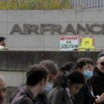 エールフランス、7千人削減 航空需要の減少、22年末までに 画像1