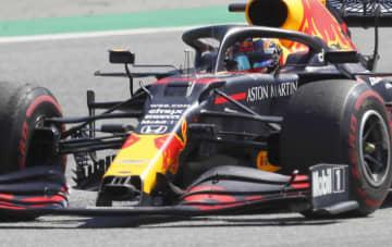 F1開幕、ホンダは表彰台逃す オーストリアGP 画像1