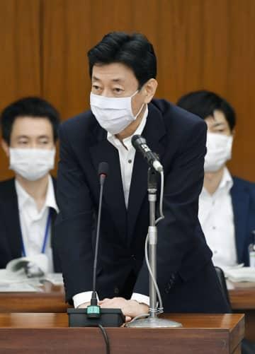 西村氏、緊急事態の再発令に慎重 東京の現状「4月と違う」 画像1