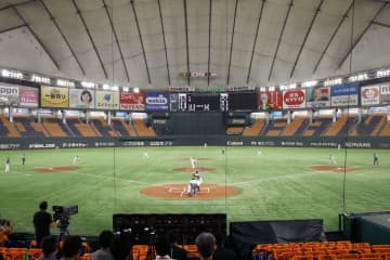 観客、体温37.5度で入場拒否 プロ野球ガイドライン公表 画像1
