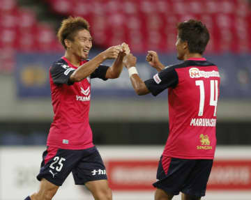 J1、C大阪が開幕3連勝 横浜FCも白星 画像1