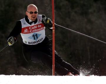 アルペンスキーのヤッゲ氏が死去 アルベールビル五輪金メダル 画像1