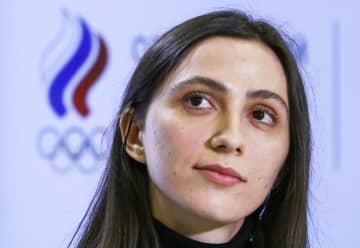 ロシア陸上3選手、国籍変更も 国際大会出場に見通し立たず 画像1