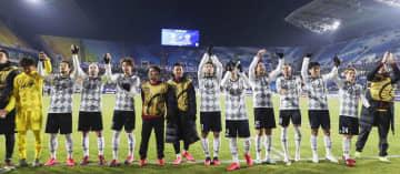 ACL東地区は10月再開 サッカー、集中開催で 画像1